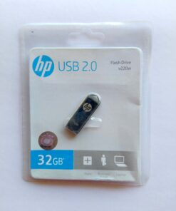 HP 32gb Pendrive