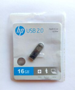 HP 16gb Pendrive