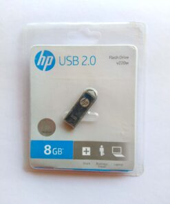 Hp 8GB Pendrive