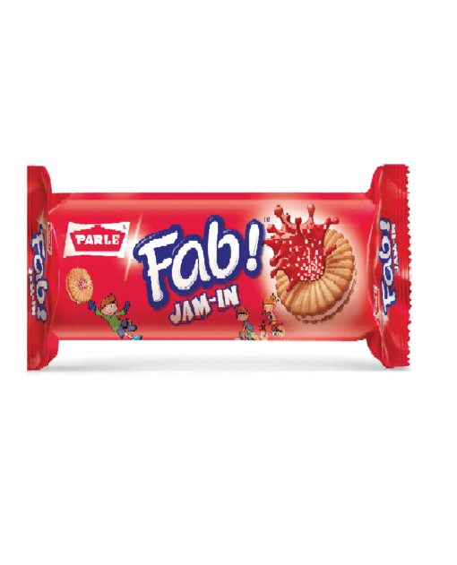 Fab! Jam-in Biscuits