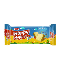 Happy Happy Cake Vanilla