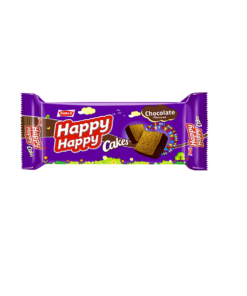 Happy Happy Cake Chocolate