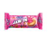 Fab! Jam-in Strawberry Biscuits