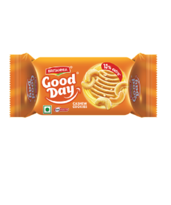 Britannia New Good Day Cashew