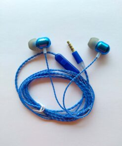 JBL JB-115 Earphone (Blue)