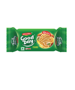 Britannia New Good Day Pista Badam Cookies