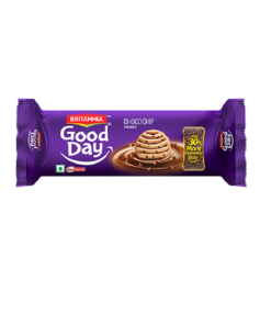 Britannia New Good Day Choco Chips Cookies