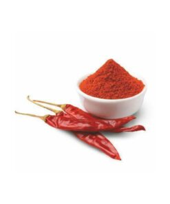 Lal Mirch Powder (लाल मिर्च पाउडर) - Best Quality Chili Powder