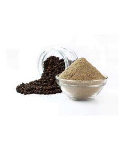 Kali Mirch Powder (काला मिर्च पाउडर) - Best Quality Black Pepper Powder